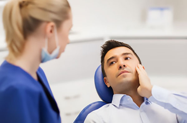Step By Step Guide To Root Canal Procedure